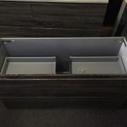 BOGETTA-1200mm-Sonoma-Oak-Grey-PVC-THERMAL-FOIL-Wood-Grain-Double-Vanity-w-Stone-252958600568-10