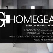 BOGETTA-1200mm-Sonoma-Oak-Grey-PVC-THERMAL-FOIL-Wood-Grain-Double-Vanity-w-Stone-252958600568-12