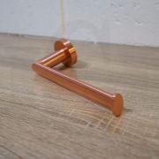 EVA-Modern-RoundOval-ROSE-GOLD-Toilet-Paper-Holder-Premium-Electroplated-253424259128-5