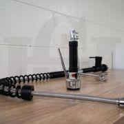Matte-Black-Chrome-Multi-function-Flexi-spray-Pull-Out-Spring-Kitchen-Mixer-252849672438-9