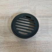 Premium-Electroplated-Round-Matte-Black-Floor-Waste-Grate-Drain-253110704369-4