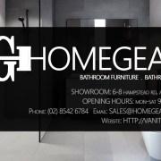 Premium-Electroplated-Square-Matte-Black-Ultra-Slim-Wall-Shower-Bath-Mixer-253200363179-12