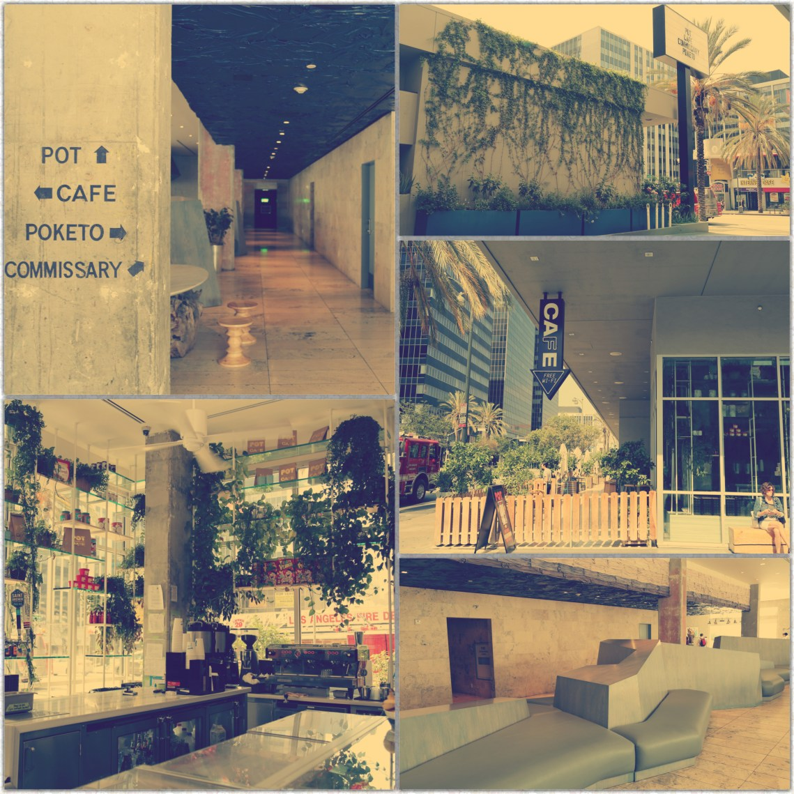 hotel_Collage