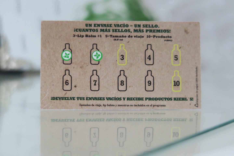 programa-reciclaje-kiehls friends and family