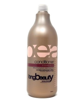 Edelstein LongBeauty Conditioner Ai Semi Di Lino 1000 ml