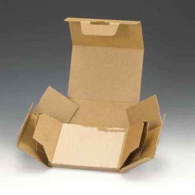 Emba-Quick®- De eendelige Fixeerverpakking 120 x 90 x 40 mm
