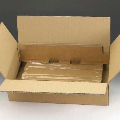 Emba-Flex® - De Fixeerverpakking 400 x 250 x 100 mm