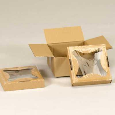Emba-Swing® - De Membraanverpakking 130 x 130 mm
