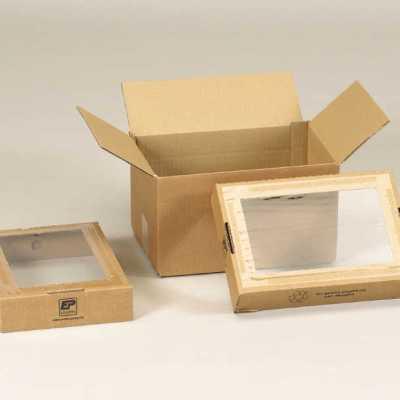 Emba-Swing® - De Membraanverpakking 240 x 150 mm