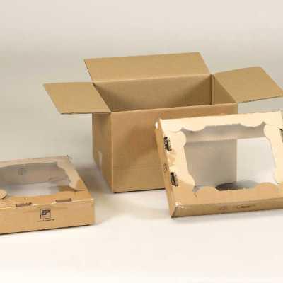 Emba-Swing® - De Membraanverpakking 280 x 230 mm