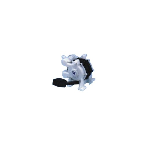 Gusher galley water foot pump