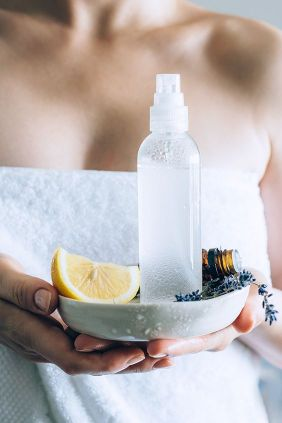 bath spray