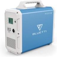 bluetti 2400wh solar generator #vangenerator #vansolargenerator