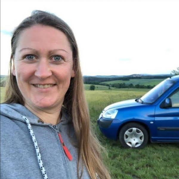 Bewusst gefragt - Anja Müller - Vanlust