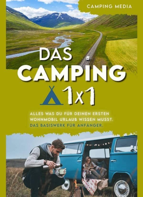 Das Camping 1x1