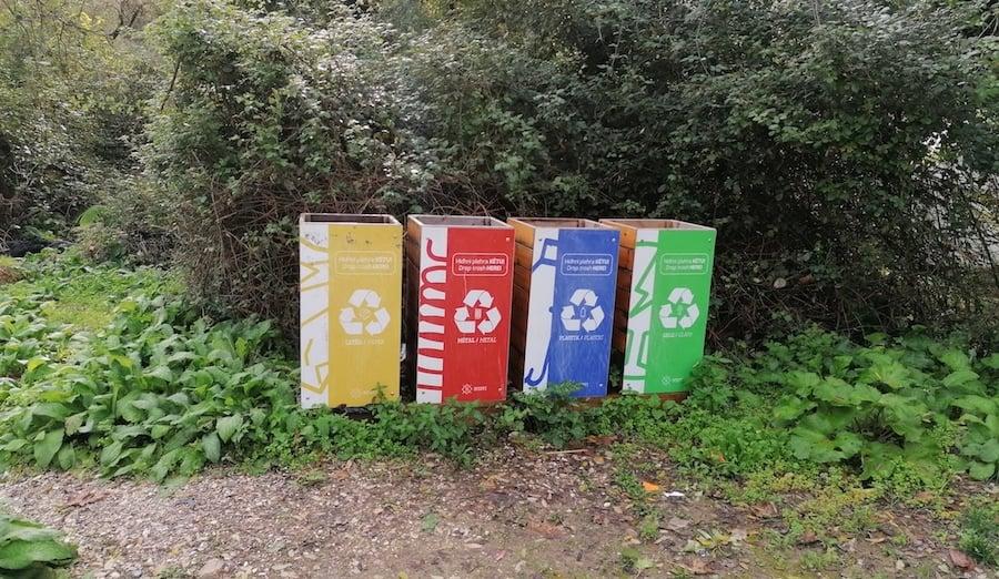Mülltrennung und die 5 Müll-Irrtümer