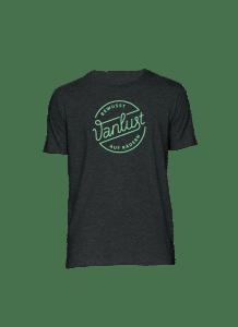 Herren-Shirt Vanlust