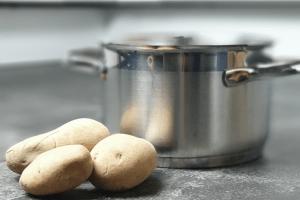 Kartoffeln als Alternative zu chemischen Produkten