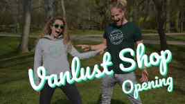 Insights zum VANLUST SHOP Opening