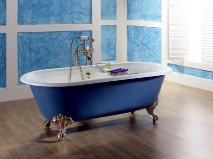 Дизайнер шойын ваннасы