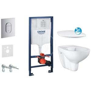 Iebūvējamo rāmju un WC komplekti