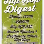 The @HipHopDigest Show Play 'The Numbers Game'