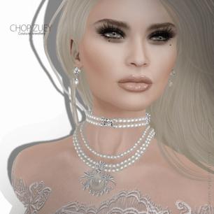 Sub Umbra Floreo - Special Bridal Edition Set - Rachel McDonnel