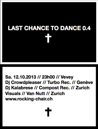 last chance to dance 0.4