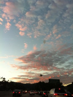 Van Nuys Skies