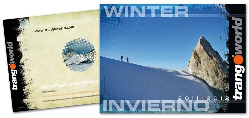 Catálogo Winter 2012