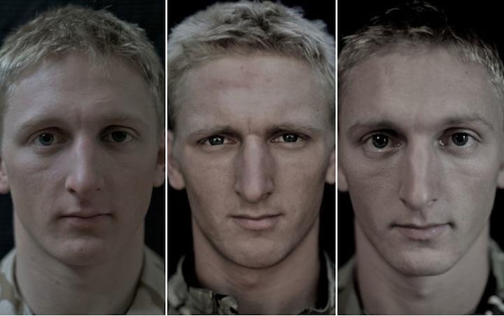 Second Lieutenant Adam Petzsch, 25