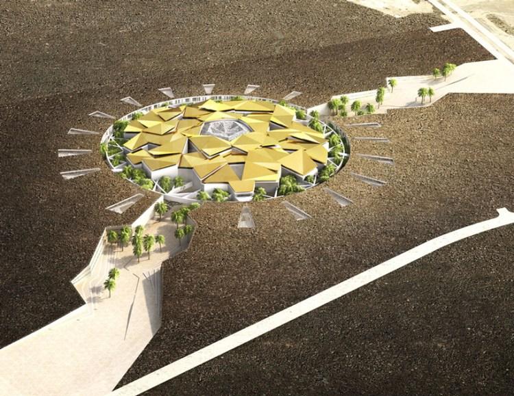 gerber-architekten-nobel-quran-oasis-designboom-01.1