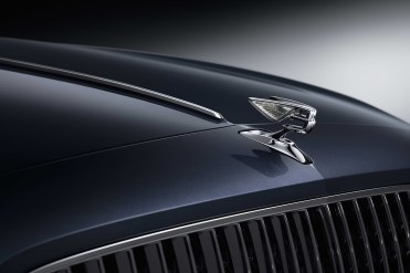 New Bentley Flying Spur 6