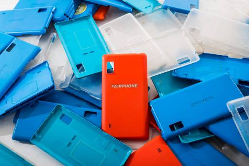 vanPlestikXFairphone