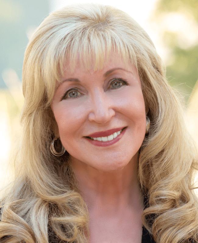 Barbara Van Poole