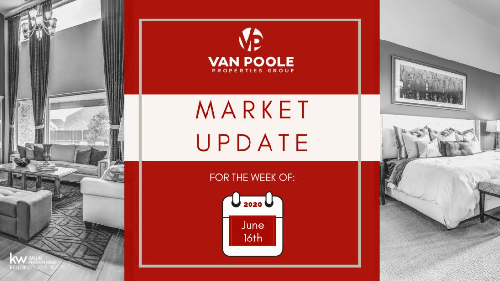 Market Update 6/16