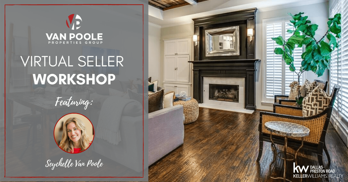 Seller Workshop 8/11
