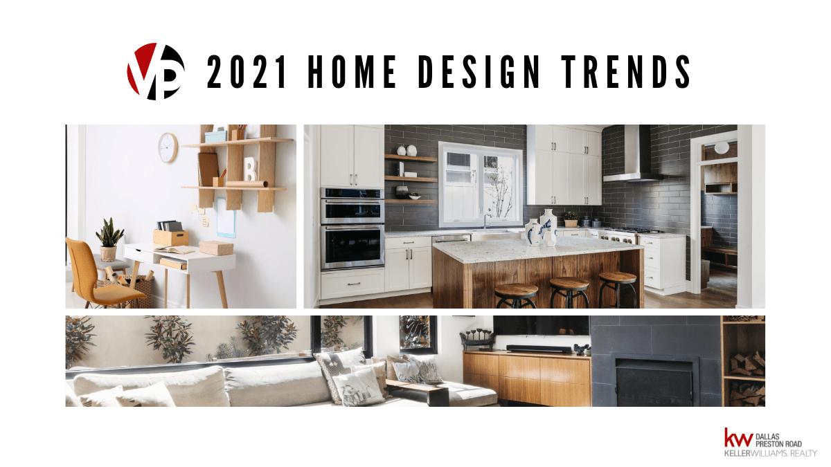 2021 Home Design Trends Guide
