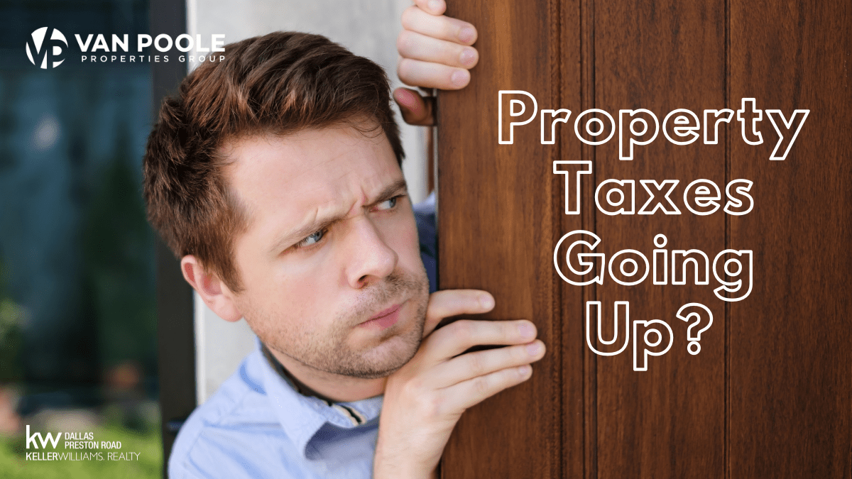 How to Lower Your Property Taxes in Texas