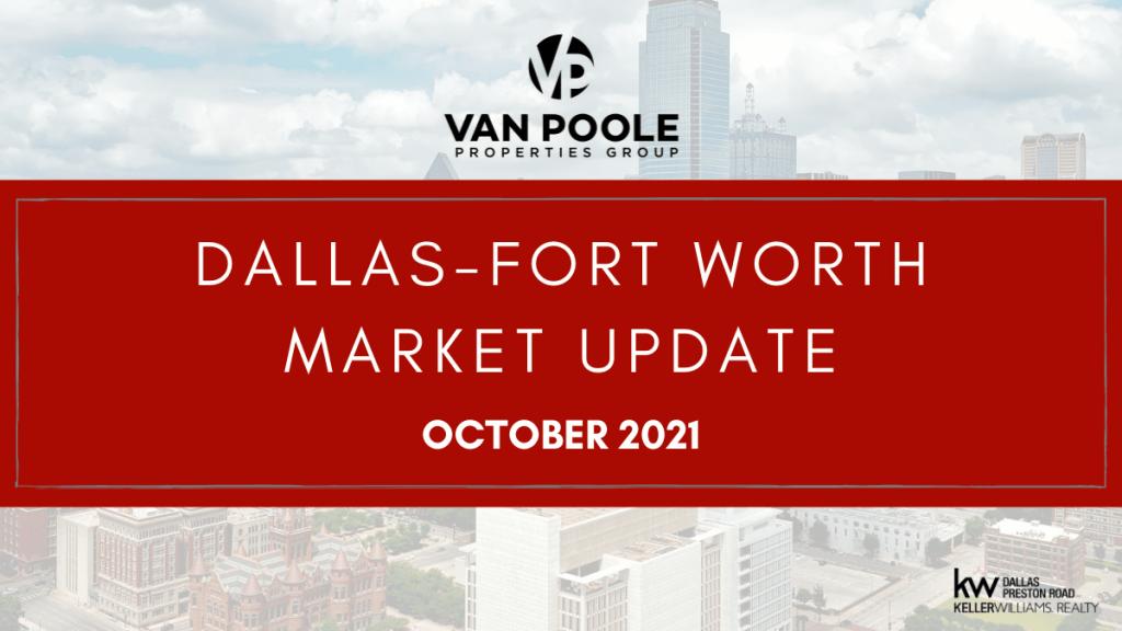 October Market Update