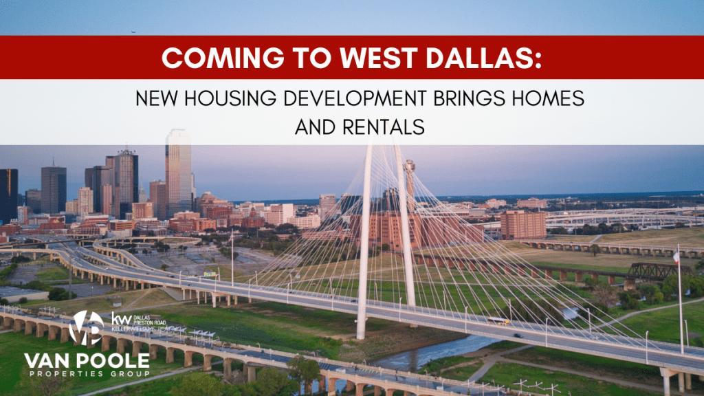 West Dallas Blog