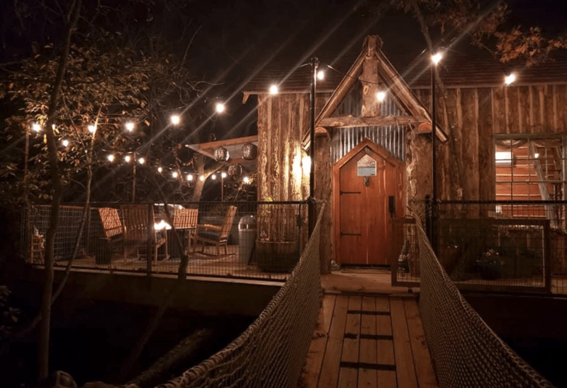 Glamping Staycation