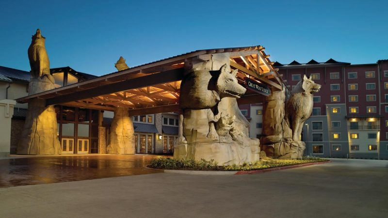 Great Wolf Lodge Staycation