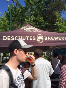 craft beer vancouver vcbw chris dinsdale