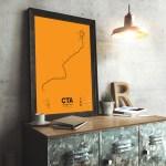 CTA Orange Line
