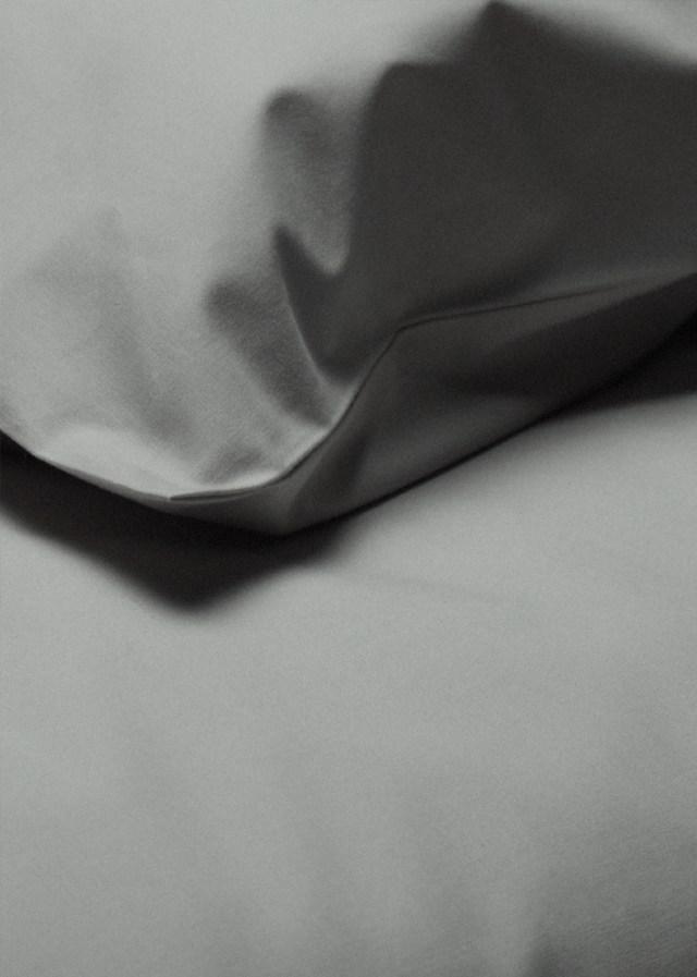 OPYUM – Bettdecken- und Kopfkissenbezüge