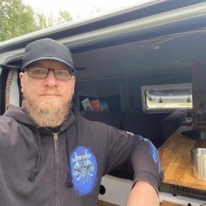 Profilbild von Gunnar