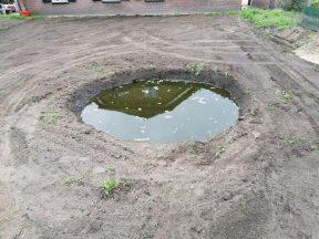 de tuin deel 3