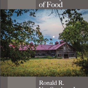 The Wondrous Journey of Food Book Cover