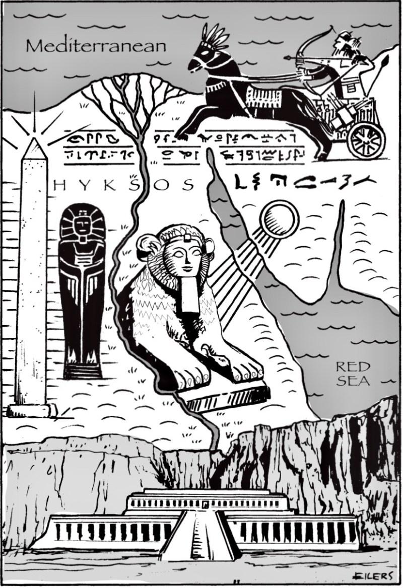 18th Dynasty Egypt (1)